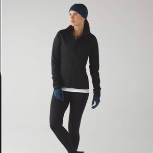Lululemon Run for Cold Jacket